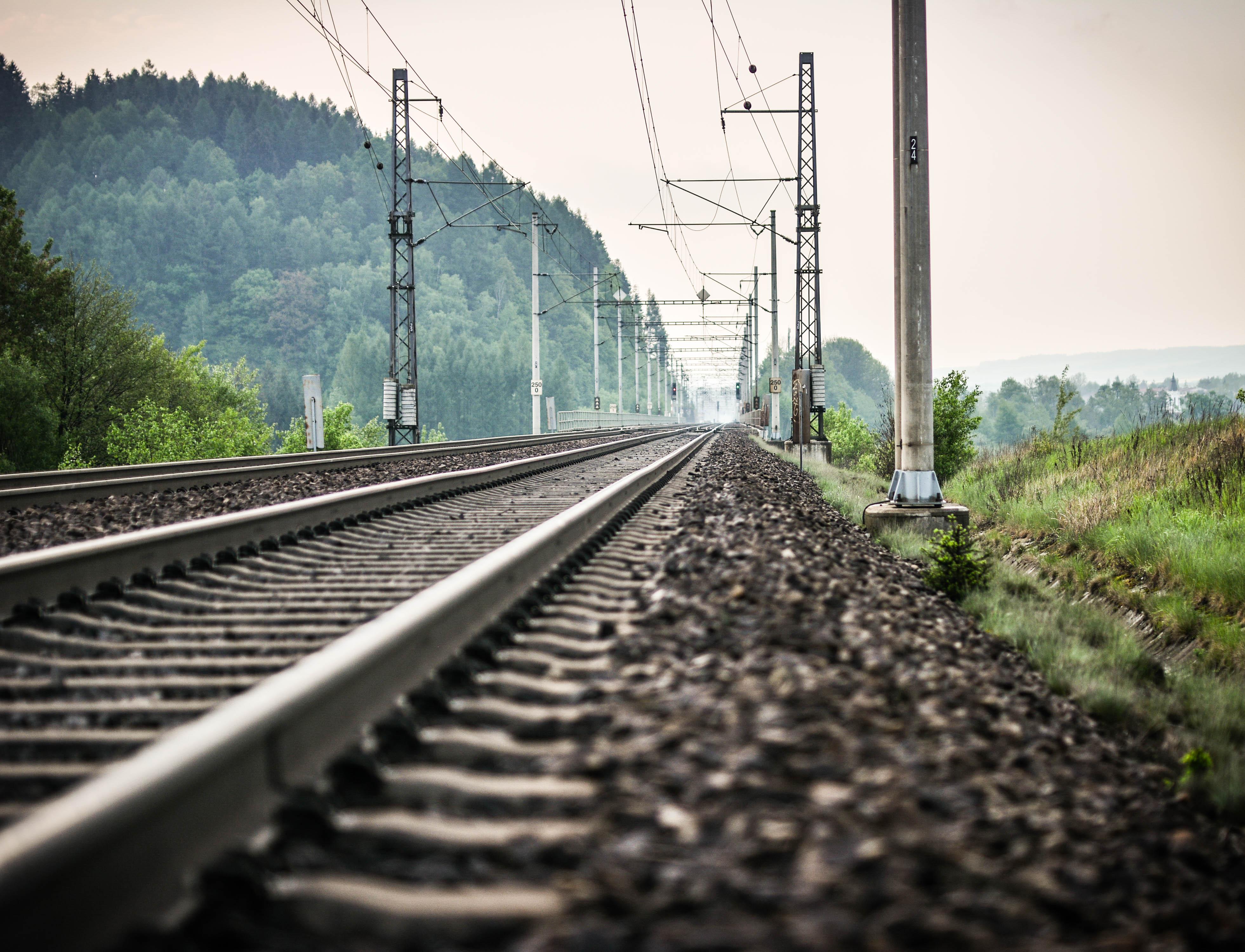 Hlavní vlakové nádraží Ústí nad Orlicí